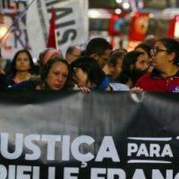 A derrota dos planos de Bolsonaro começa por justiça para Marielle
