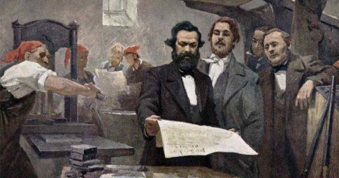 Os perigos de um Estado marxista | Mikhail Bakunin