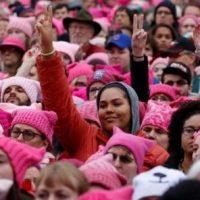 """""""O feminismo é no momento a vanguarda da mobilização social a nível internacional"""""""