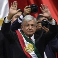 O México confronta seu futuro