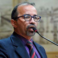 Nota do PSOL/RN sobre suspensão da diplomação de Sandro Pimentel como deputado estadual