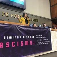 Seminário sobre Fascismo: História, Teoria e Situação Nacional