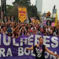 Que forma tomará a resistência contra Bolsonaro?