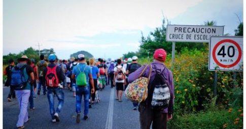 Pueblo Sin Fronteras