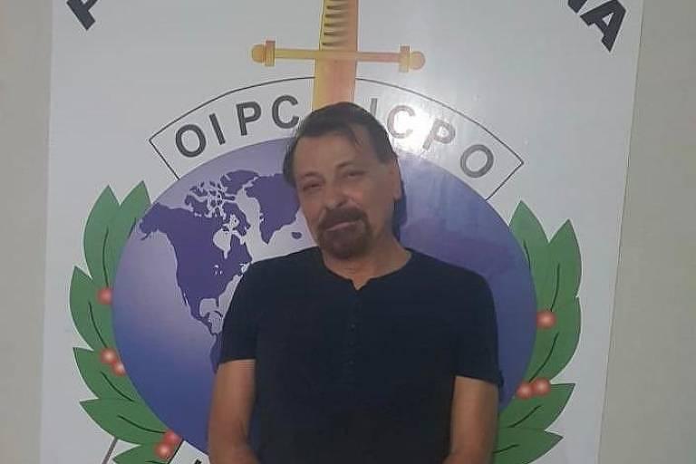 Não à extradição de Cesare Battisti