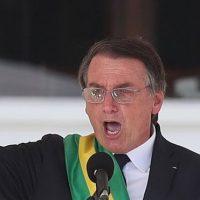 Bolsonaro: a posse de um dos expoentes da extrema-direita mundial