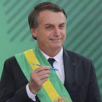Educação: os primeiros passos de Jair Bolsonaro