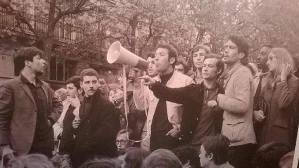 Daniel Bensaïd: militante, intelectual, amigo