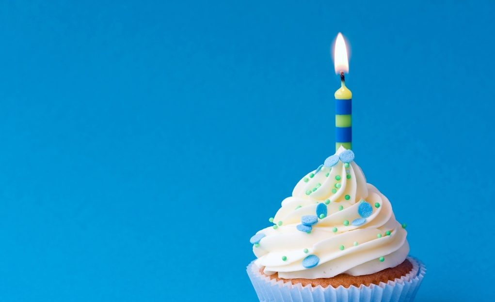 Soprar velas nem sempre promete longevidade