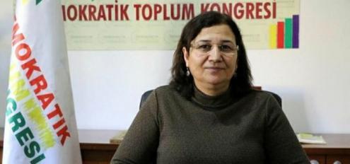 Deputada curda Leyla Güven entrou em coma