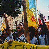 30 anos da criminalização do racismo no Brasil: lutar pra avançar!