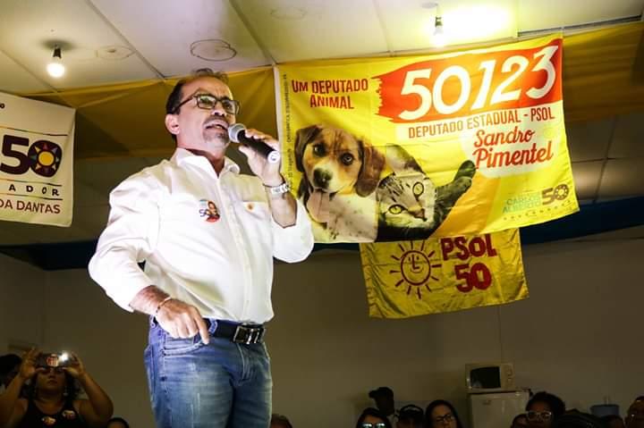 Nota sobre parecer do Ministério Público Eleitoral sobre vaga do PSOL na Assembleia Legislativa