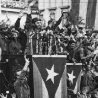 Seremos livres ou seremos mártires 60 anos da revolução cubana