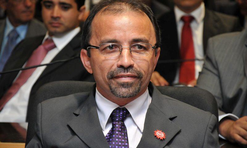 Manifesto pela imediata diplomação de Sandro Pimentel (PSOL/RN), deputado estadual eleito