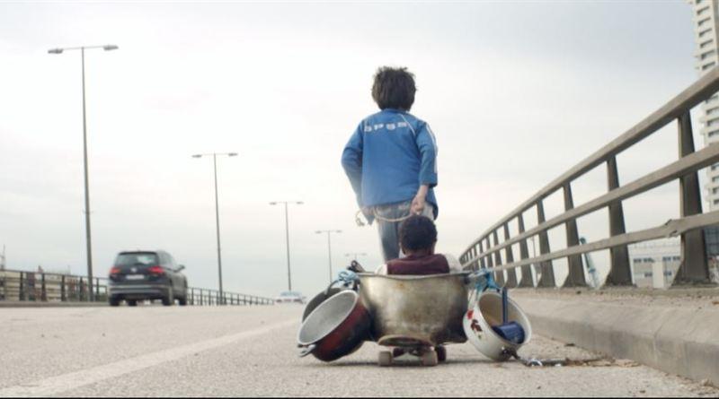 """""""Cafarnaum"""", o caos sufocante do premiado longa libanês"""