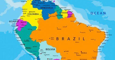 Pelo diálogo na Venezuela e pela paz na América Latina
