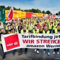 A organização da luta social na Amazon – Parte 2