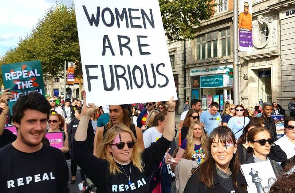 É necessário ser feminista