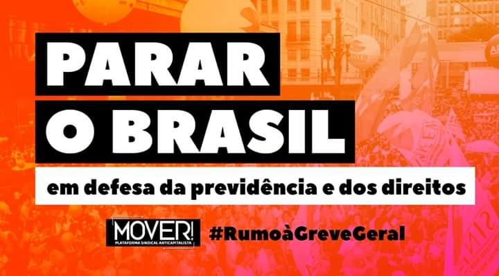 A quem interessa a Reforma da Previdência do Governo Bolsonaro?