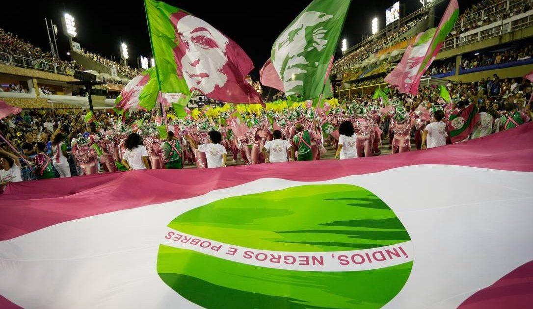 Após um Carnaval de Lutas, ocupar as ruas no 8 do Março