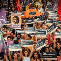 O grito por Marielle ecoou: seguir a luta por justiça e pela prisão dos mandantes