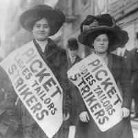 Libertação das mulheres: a tradição marxista