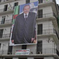 Argélia: onda de manifestações contra o presidente