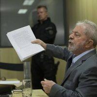 Entrevista mostra Lula com a estratégia de sempre