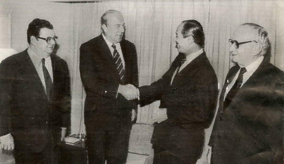 Golpe militar de 1964: o apoio de Washington, FMI e Banco Mundial