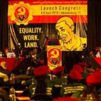 Reflexões sobre o contexto social-político da África do Sul