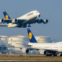Airbus e Boeing: política industrial e mercado