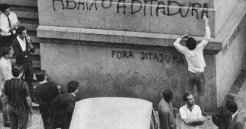 Lembrar a ditadura para lutar contra as ameaças atuais