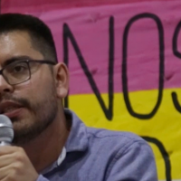 """""""Crise econômica não se resolverá com Bolsonaro"""""""