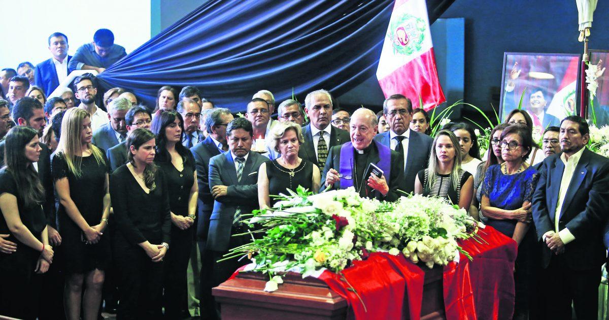 Lava Jato cobra sua primeira vítima mortal no Peru
