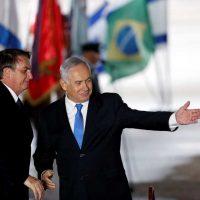 A visita de Bolsonaro a Israel é um desastre