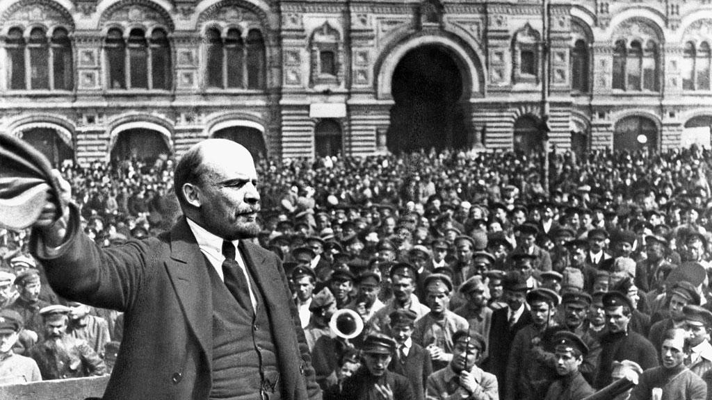 Em defesa do leninismo