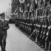 A Vitória de Hitler Significaria a Guerra Contra a URSS