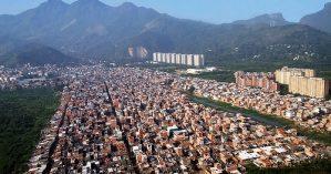 A comunidade de Rio das Pedras no Rio de Janeiro - mootiro.org