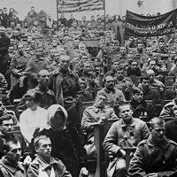 O Partido Bolchevique