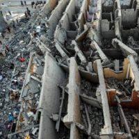 Contra os recentes ataques na Palestina