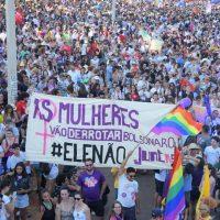 Por um feminismo anticapitalista: mulheres na linha de frente da resistência e da construção de uma alternativa