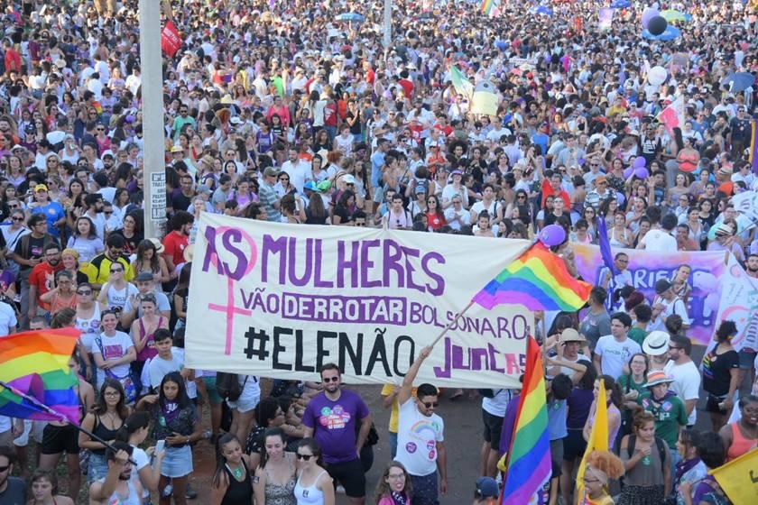 Reflexões para um marxismo feminista e antirracista