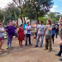 Demandas de ocupações de Porto Alegre serão encaminhadas por parlamentares do PSOL