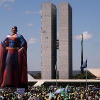 A provocação de Bolsonaro fracassou. Dia 30 vai ser maior!