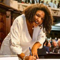 Manifesto em defesa da democracia e da mandata Renata Souza