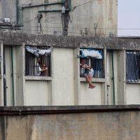 Lei de combate ao tráfico e a lógica do aprisionamento brasileiro