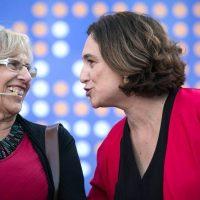 Coalizão conservadora deve governar Madrid e Ada é derrotada em Barcelona