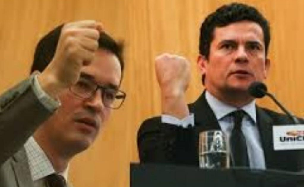 Podcast: Luciana Genro comenta sobre a colaboração criminosa entre Moro e Dallagnol