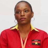 Filha de José Eduardo dos Santos foi suspensa do Comité Central do MPLA