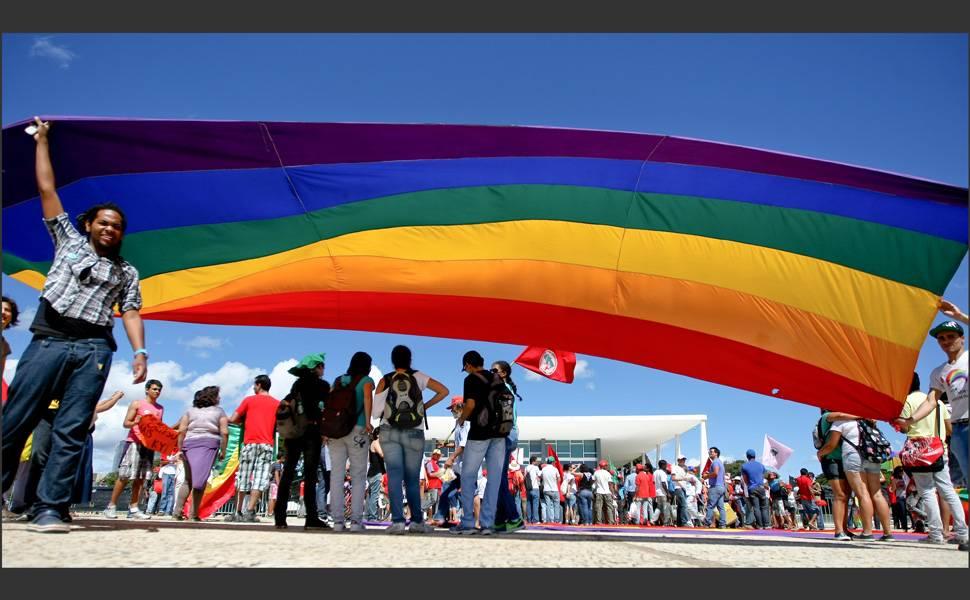 Criminalização da homofobia: Direitos da comunidade LGBT